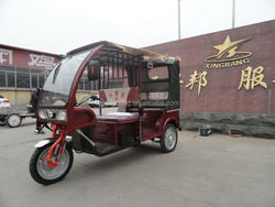 plastic table and strong shock absorber tricycle made in china