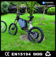 chinese electric mountain bike off-road 3kw,5kw 80km/h big power