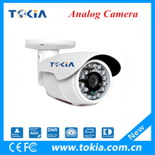 NetWork Technology and Weatherproof camera for home security camera system