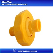 wholesale cheap 155 series water jet plastic nozzle spray tip