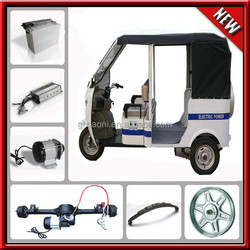 Electric tricycle for adults, electric rickshaw price, rickshaw parts