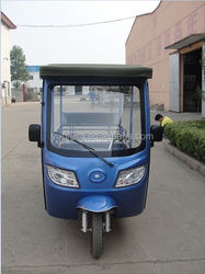 cheap electric tricycle tuk tuk, electric tricycle covered, enclosed electric tricycle