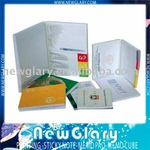 2012 Promotional Memo pad with box 530
