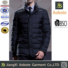 2015 Custom Outdoor Packable Man Winter Coat Wholesale