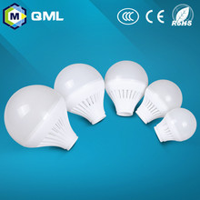 led lamp shade 3w 5w 7w 9w 12w pc+acrylic with cheap price