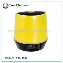 Wireless Bluetooth Mini Speaker, HiFi Rich Sound, Travel