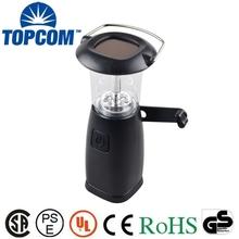 Rechargeable Camping Lantern / Solar LED Lantern / Rechargeable LED Lantern