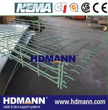 New design BOB wire mesh cable tray