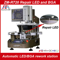 ZHUOMAO factory new release Motherboard chipsets repair machine ZM-R720 repair mobile / laptop /LED compoents in quick way