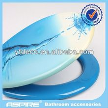 intelligent toilet seat cover