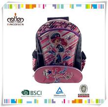 Hot sales new design kids school bags for kids