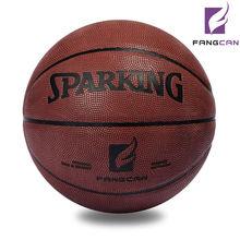 Personaliza tu propio balón de baloncesto Tamaño 7 absorbe humedad pelota inflable Baloncesto
