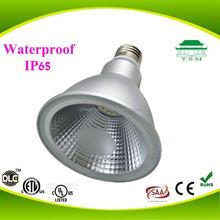 30 Degree 5w gu10 led long neck lamp for America