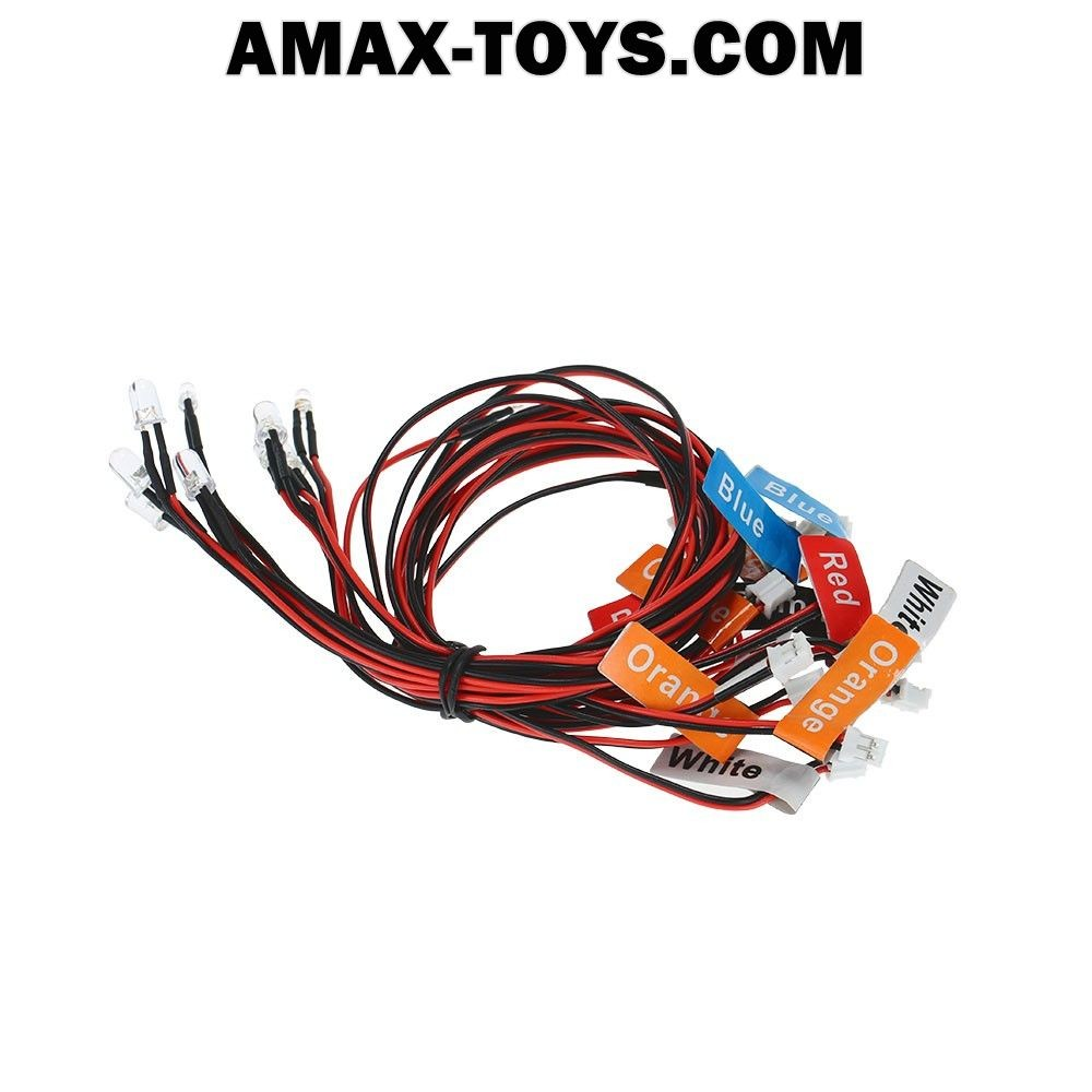 911004-Smart LED System Support PPM-FM-FS 2.4G System for 1-10 TAMIYA Touring Car-2_10.jpg