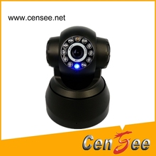 Factory Direct P2P Network Camera,Indoor PTZ Camera for Home Use