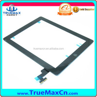 Sales for iPad 2 Touch Screen Digitizer Glass, Touch Screen for iPad 2