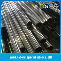 hot rolled steel 304L 304 321 316 Decoration Stainless steel tube