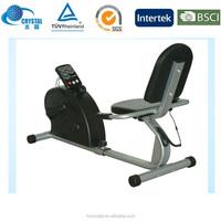 China Sports Equipment Magnetic Recumbent Bike