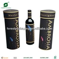Bottle Beer/Wine Packing Carrier