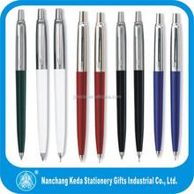 Direct Manufacturer customized wedding souvenirs pen