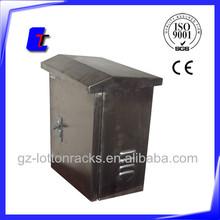 LT-LFT-A33 Cold Rolled Steel Waterproof junction Box