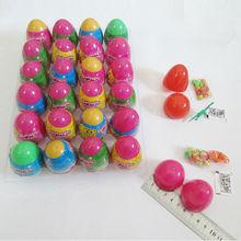 huevo sorpresa caramelo del juguete