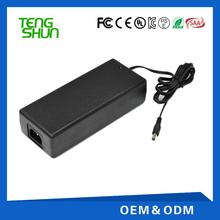 factory make smart universal laptop lead acid battery charger 48V 1.5A