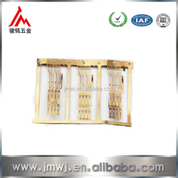 high quality lead frame stamped with ISO9001:2008