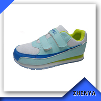 Wholesale kids sports shoes anti skid high quality hiking shoes