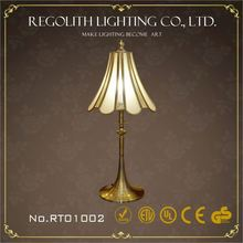 2015 Hot Sell elephant base table lamp UL CE RoHS