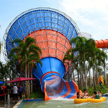 Best price popular water fun Factory in china