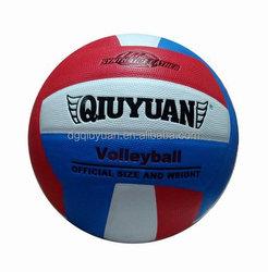 PU PVC EVA volleyball inflatable