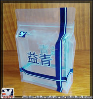 high quality plastic flower bags Made in China
