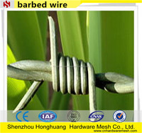 Babed wire for Australia Market with superior quality