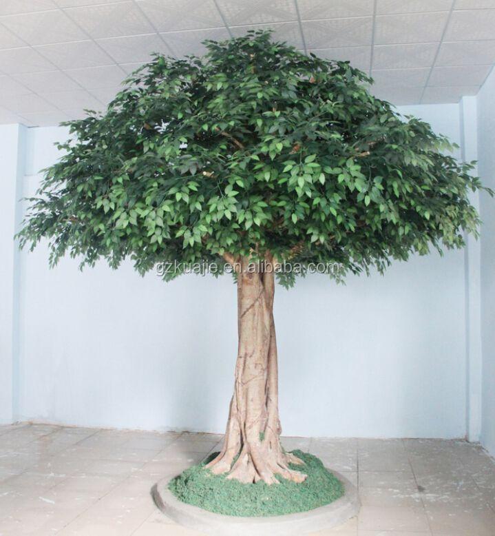 high quality artificial ficus tree indoor decoration banyan tree buy indoor home decorative. Black Bedroom Furniture Sets. Home Design Ideas