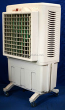 2015 Super Powerful 6000 M3/H Commercial Evaporative Air Cooler Floor Standing Portable Air Conditioner
