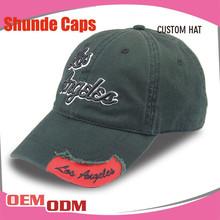 Custom 6 Panel Baseball Cap Producer Guangzhou Baseball Cap Factory