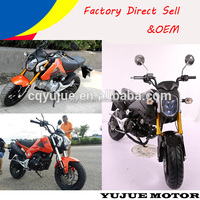 2016 mini racing motorcycle/sports motorbike/motor bike for wholesale