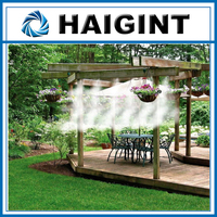 Haigint low pressure low cost gardening tool greenhouse humidifiers for agriculture