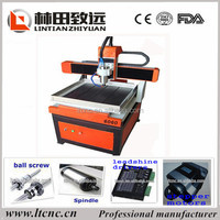 mini water cooled cutting machine/wood cnc router machine
