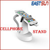 Best price for retail anti-theft mobile phone display security stand