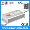 CE ROHS IP67 LPV-250-12 250w 20a 12v led power supply