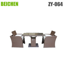 beichen Outdoor/garden/patio dining sofa/chair sets