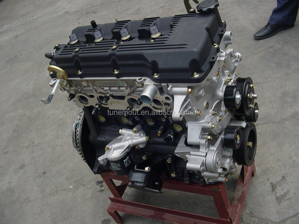 Toyota Hilux Vigo 2tr Fe Engine Long Block Engine 2 7j Cng
