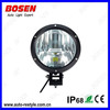 2015 NEW arrival factory price 9inch 35W 55w 75w auto l driving light for Off-road vehicles Trucks Forklifts Minin