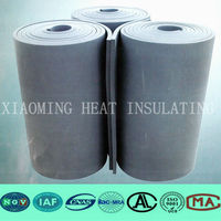flexible exhaust insulation in construction area with best price