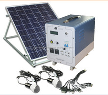Home Use Handy Solar Power Bank When Travelling