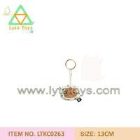 Plush Key Chains Toys For Crane Machine