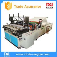 machine converting toilet tissue roll,machine toilet paper tissue rolls,toilet paper machine in china SPB