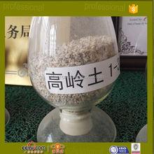 alumina fire clay price kaolin manufacturer supplier